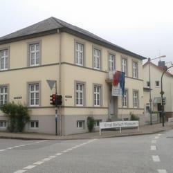 Ernst Barlach Haus Wedel